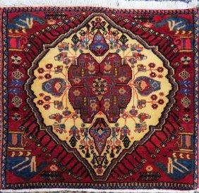 Bijar Persian Mat