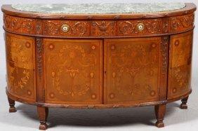 Robert Irwin Furniture Co. Sideboard