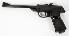 Walther Lp Model 177 Air Pistol #102002