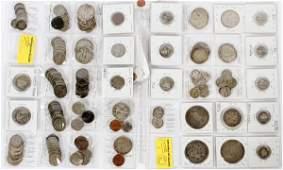 U.S. COINS 50C SEATED LIBERTY MORGAN BARBER
