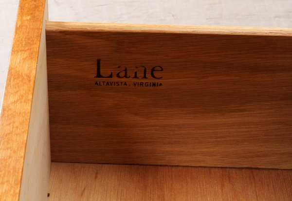 LANE FURNITURE BY RAY SOBOTA BEDROOM FURNITURE - 3