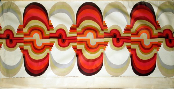 FRANCISCA REICHARDT FOR KNOLL VINYL WALL PANEL