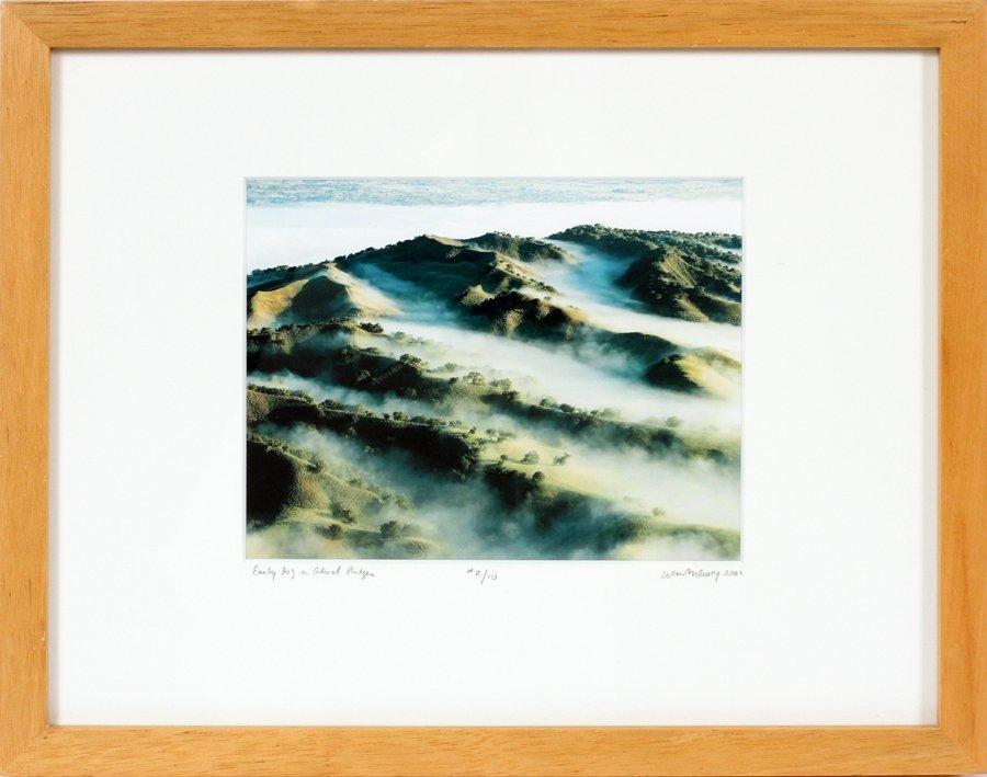 WILLIAM B. DEWEY DIGITAL INK JET PRINT 2001
