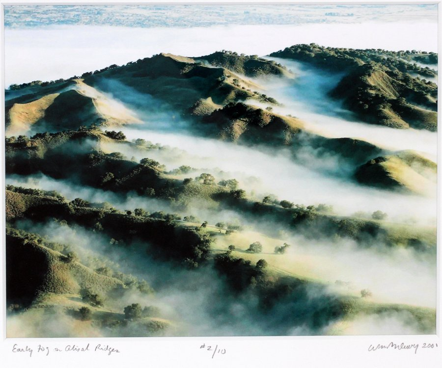 WILLIAM B. DEWEY DIGITAL INK JET PRINT 2001 - 2