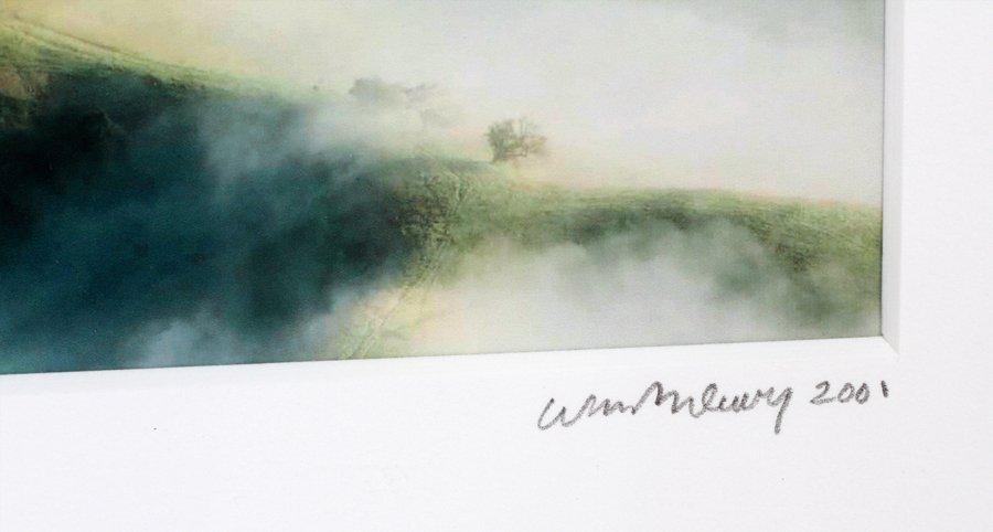 WILLIAM B. DEWEY DIGITAL INK JET PRINT 2001 - 3
