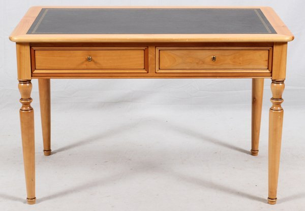 GRANGE FRENCH PINE WRITING DESK