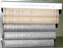 072524: BOOKS, INCL 'FURNITURE TREASURY' BY W. NUTTING