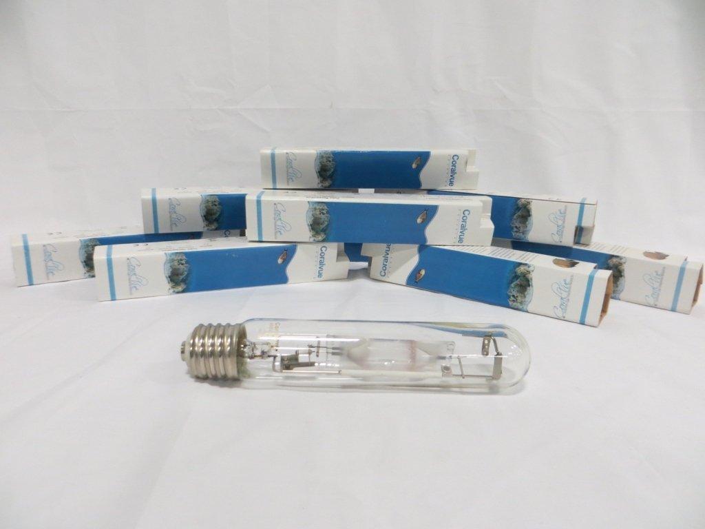 CORALVUE 400W METAL HALIDE LAMP 14000K