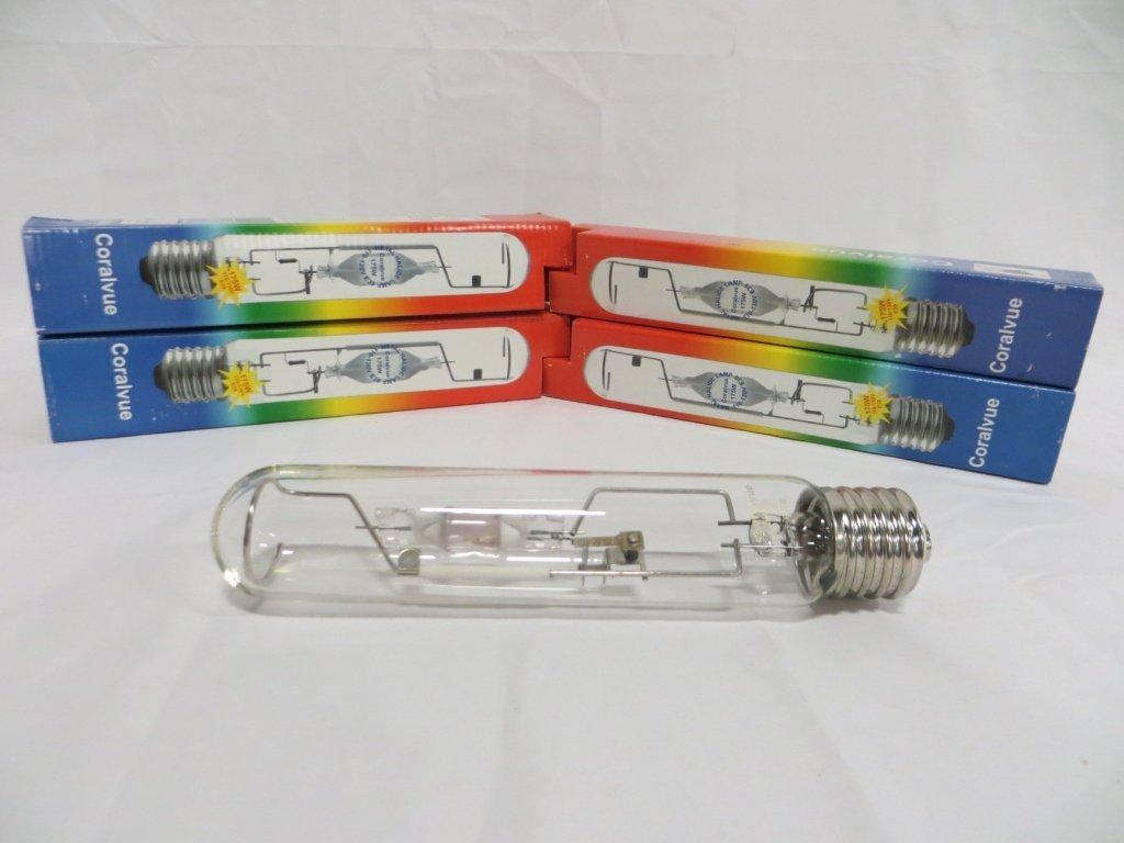 CORALVUE 175W METAL HALIDE LAMP 10000K