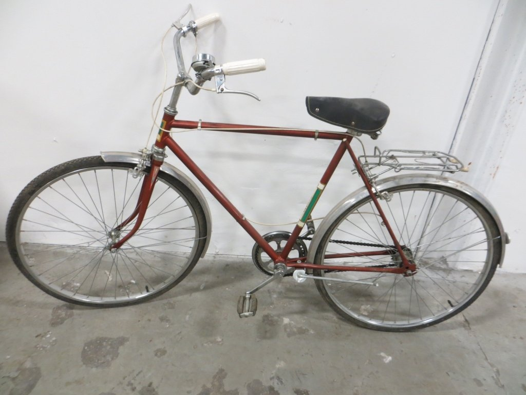 VINTAGE ALL PRO BICYCLE