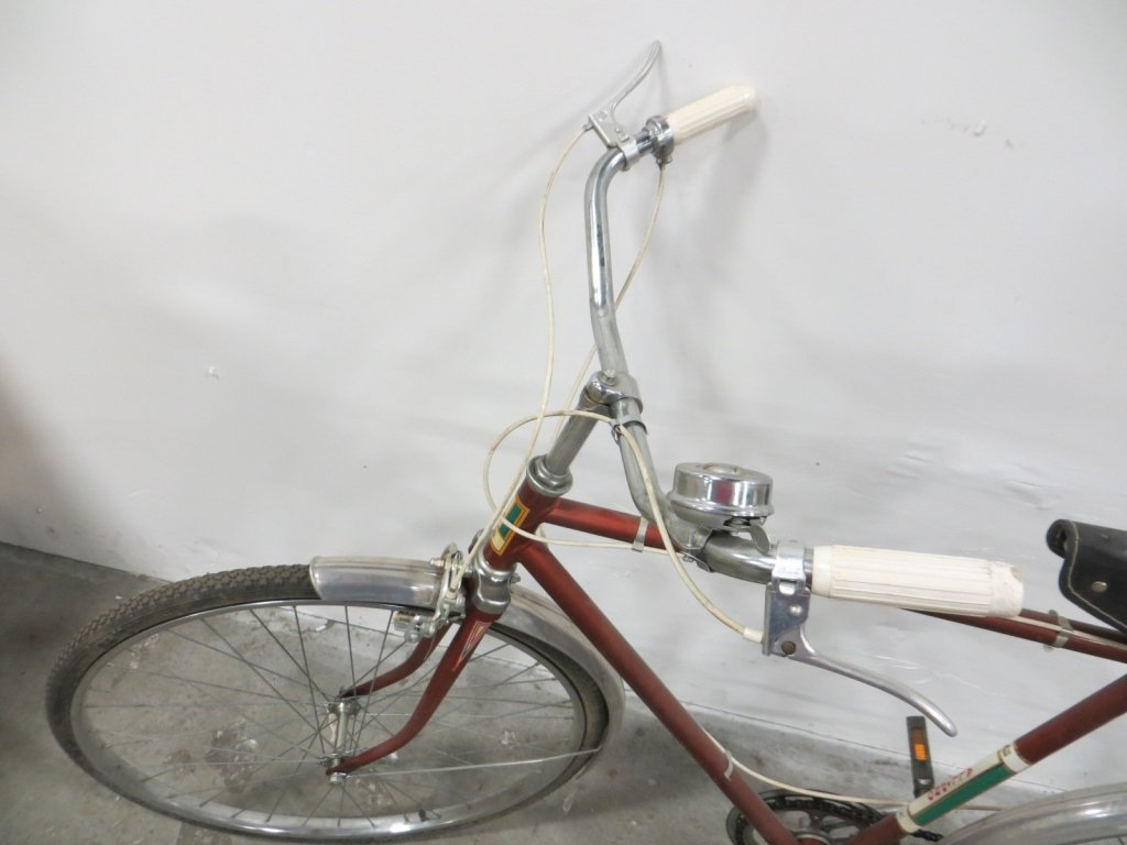 VINTAGE ALL PRO BICYCLE - 3