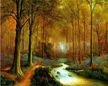Fine painting
