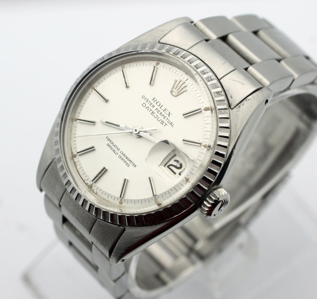 1967 ROLEX Oyster Perpetual DATEJUST Ref. 1603