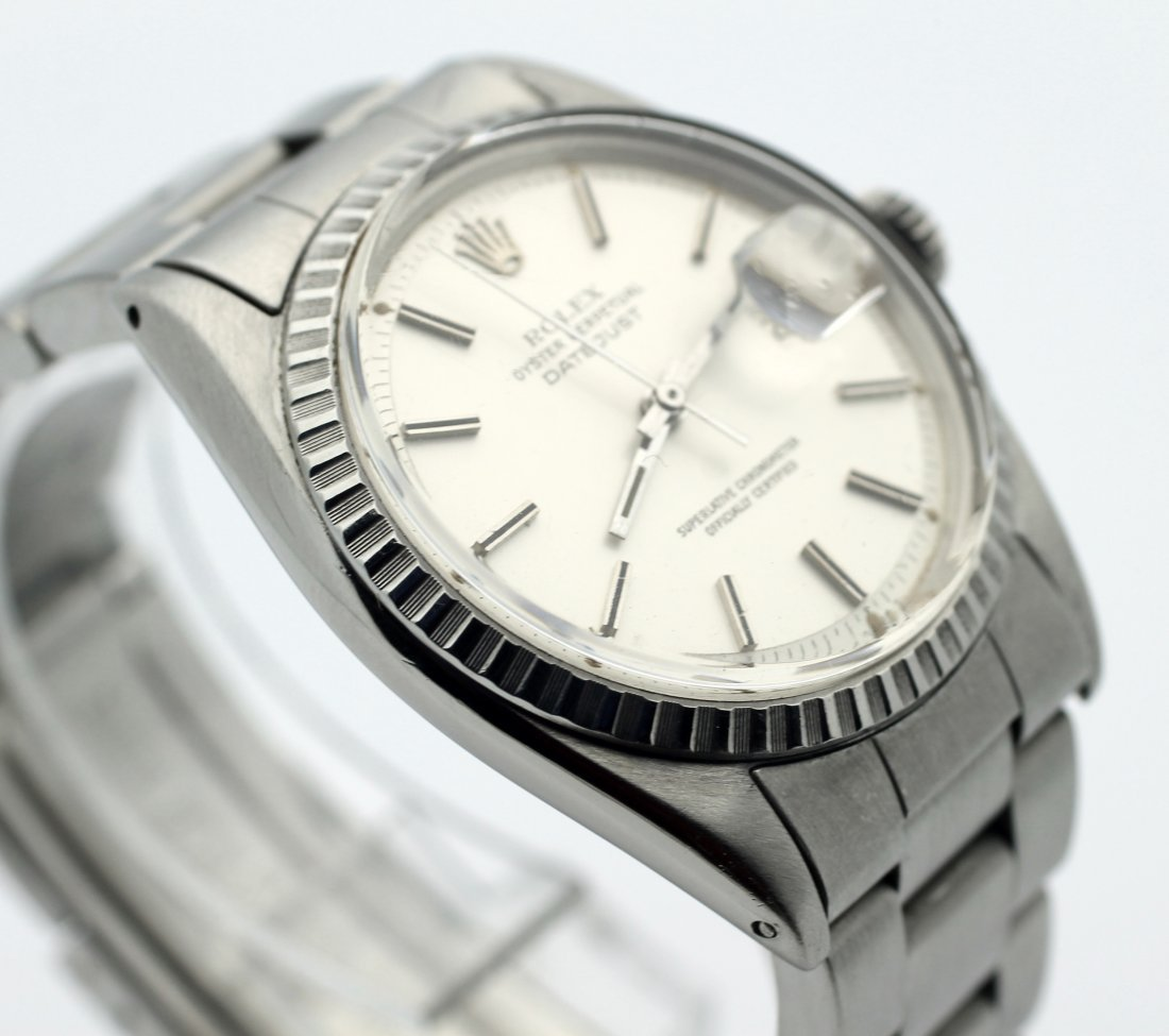 1967 ROLEX Oyster Perpetual DATEJUST Ref. 1603 - 2