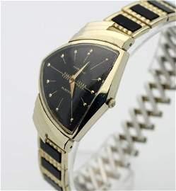 HAMILTON Electric Ventura Cal. 500 14K Solid Gold Watch