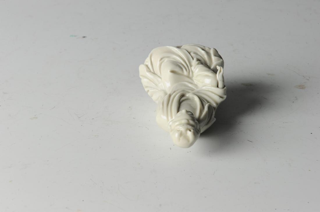 Blanc de Chine Guanyin, 17th - 18th Century - 6