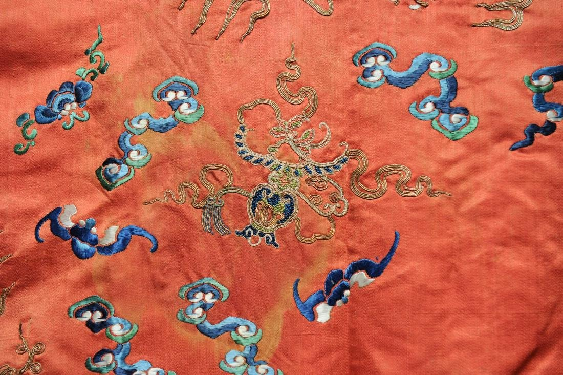 Lady's Dragon Robe, 19th Century - 3