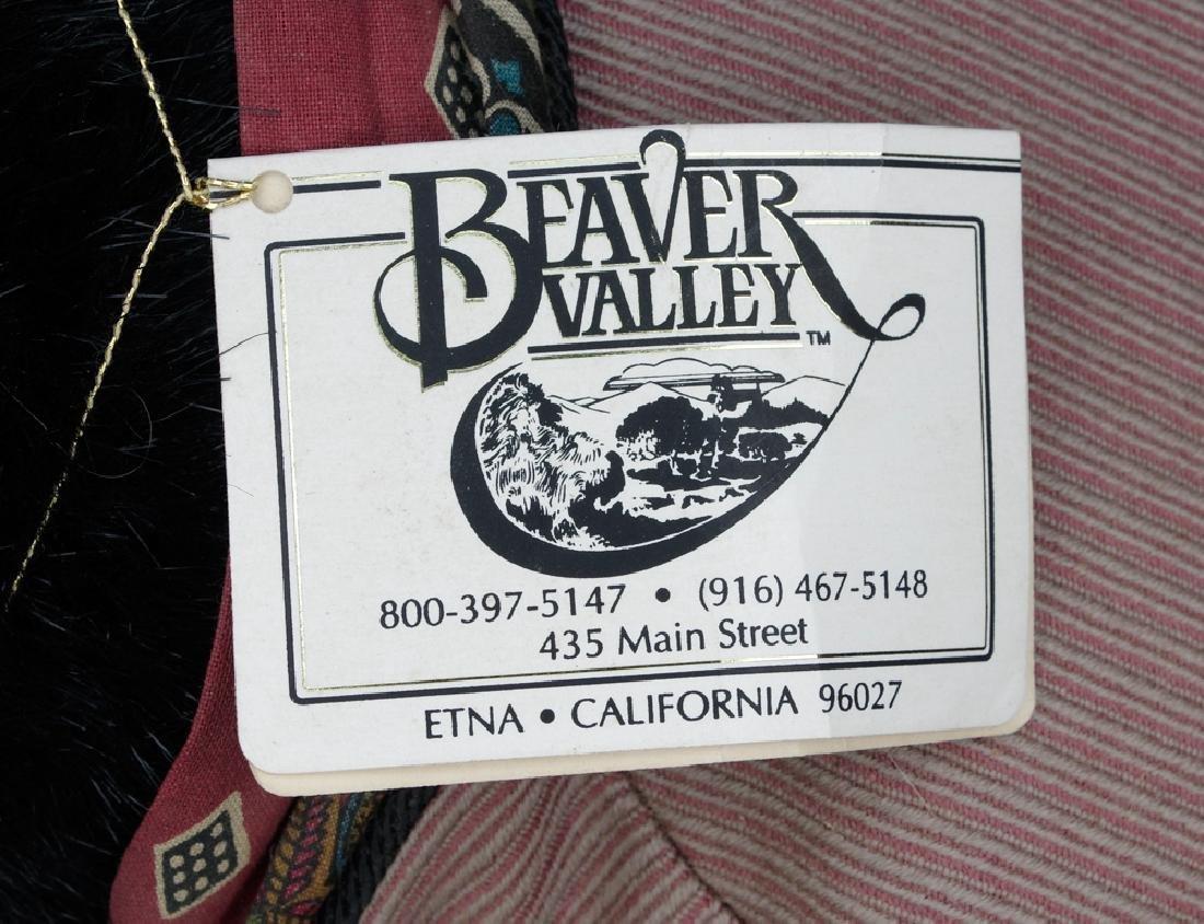 Large Goldilocks & The Three Bears, Beaver Valley - 2