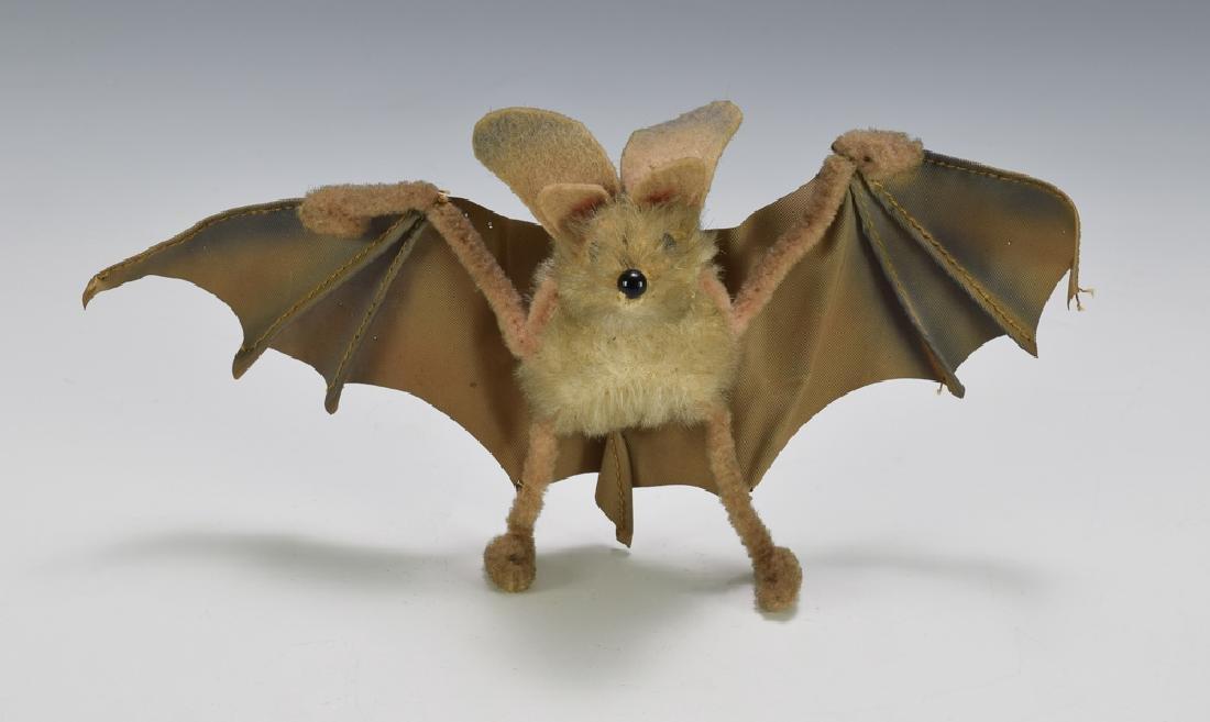 Eric the Bat, Steiff
