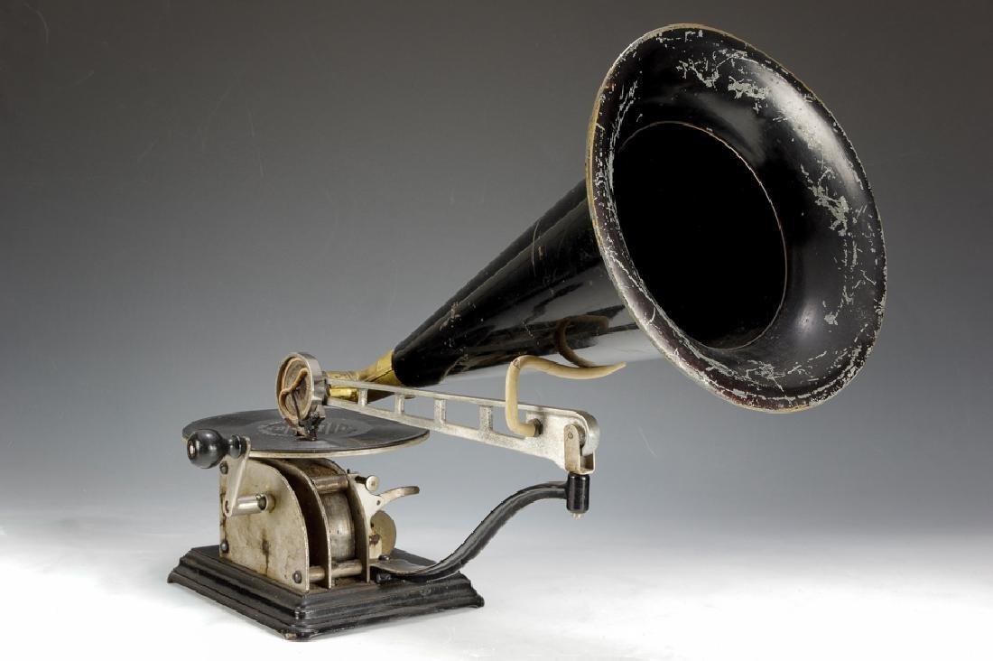 Standard Talking Machine Type AA