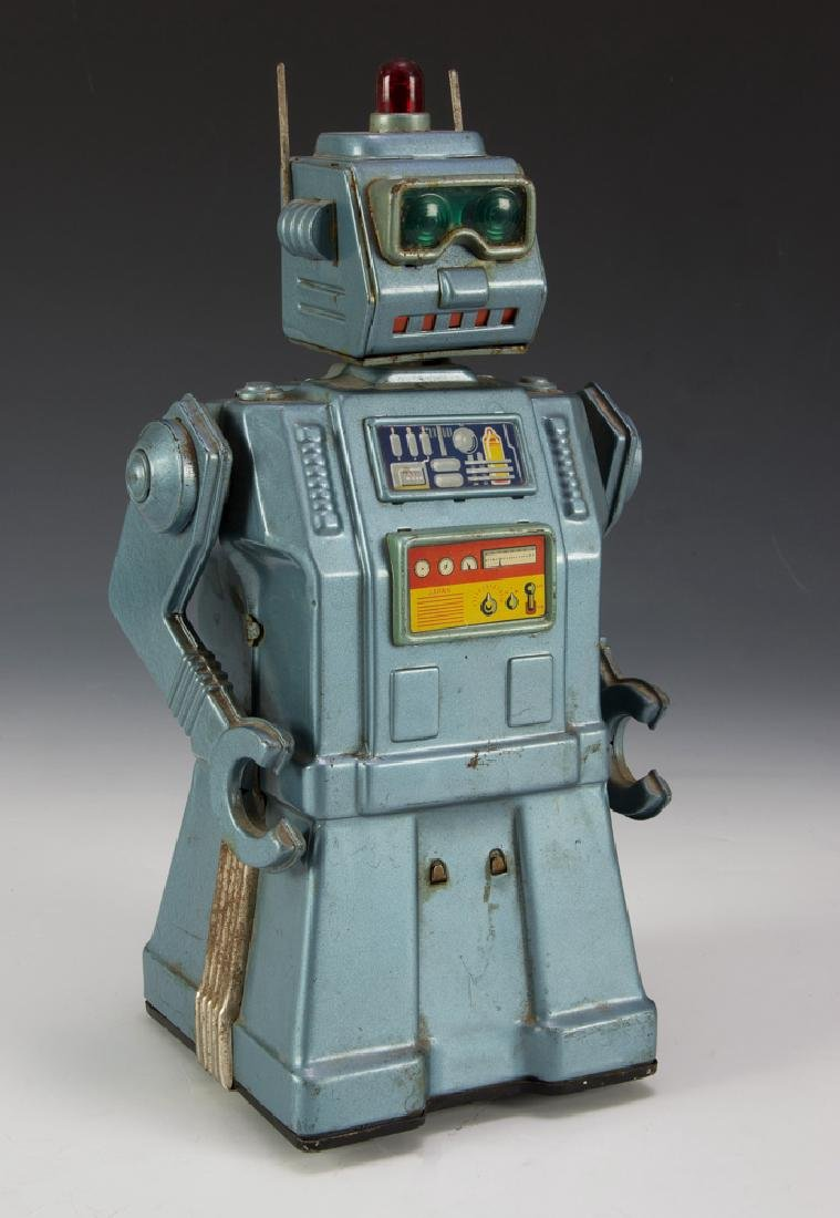Directional Robot by Yonezawa