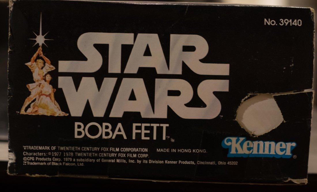"""Kenner Star Wars ESB 12"""" Boba Fett Figure - 2"""