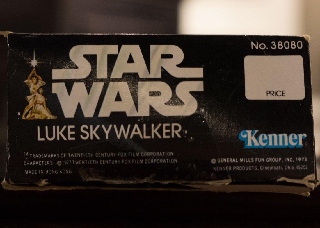 """Kenner Star Wars 12"""" Luke Skywalker Figure - 2"""