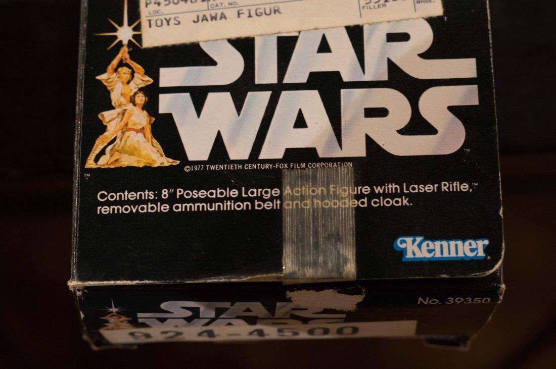 """Kenner Star Wars 8"""" Jawa Figure - 3"""