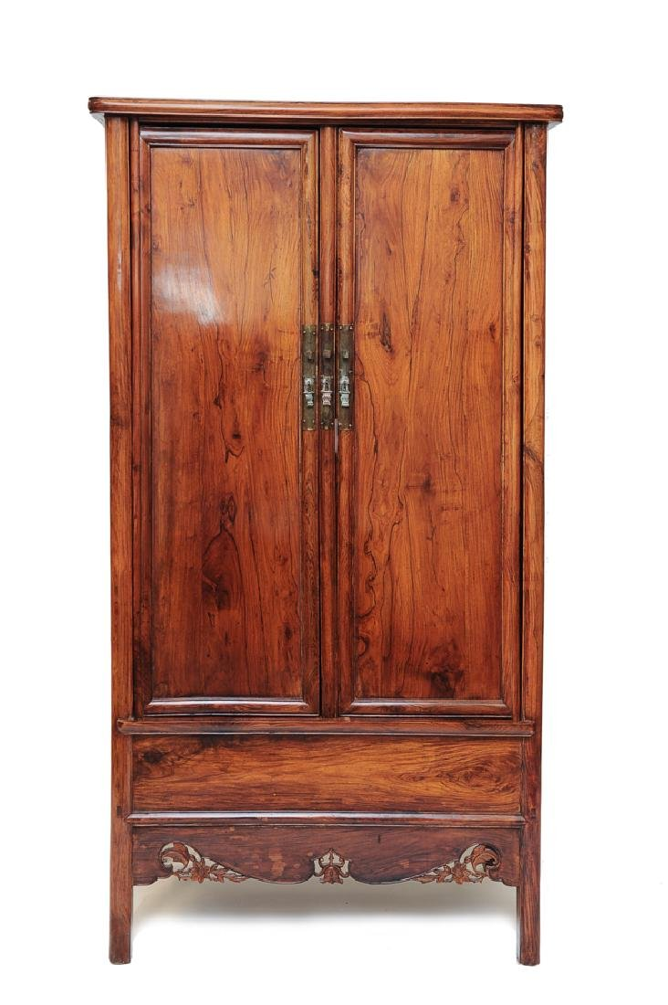 Huanghuali Cabinet, 19th - 20th Century