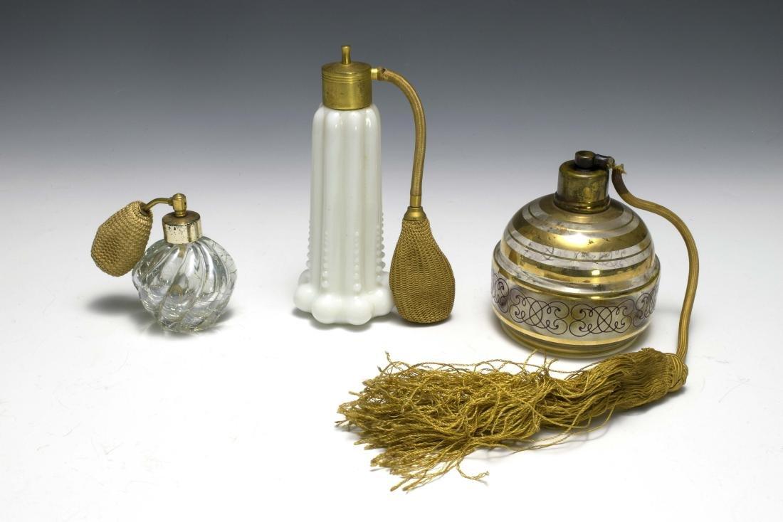Three Glass Atomizers, Inc. Irice