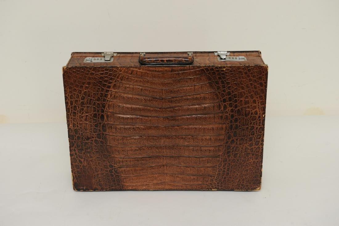 Eleanor Vallee's Personal Briefcase - 3