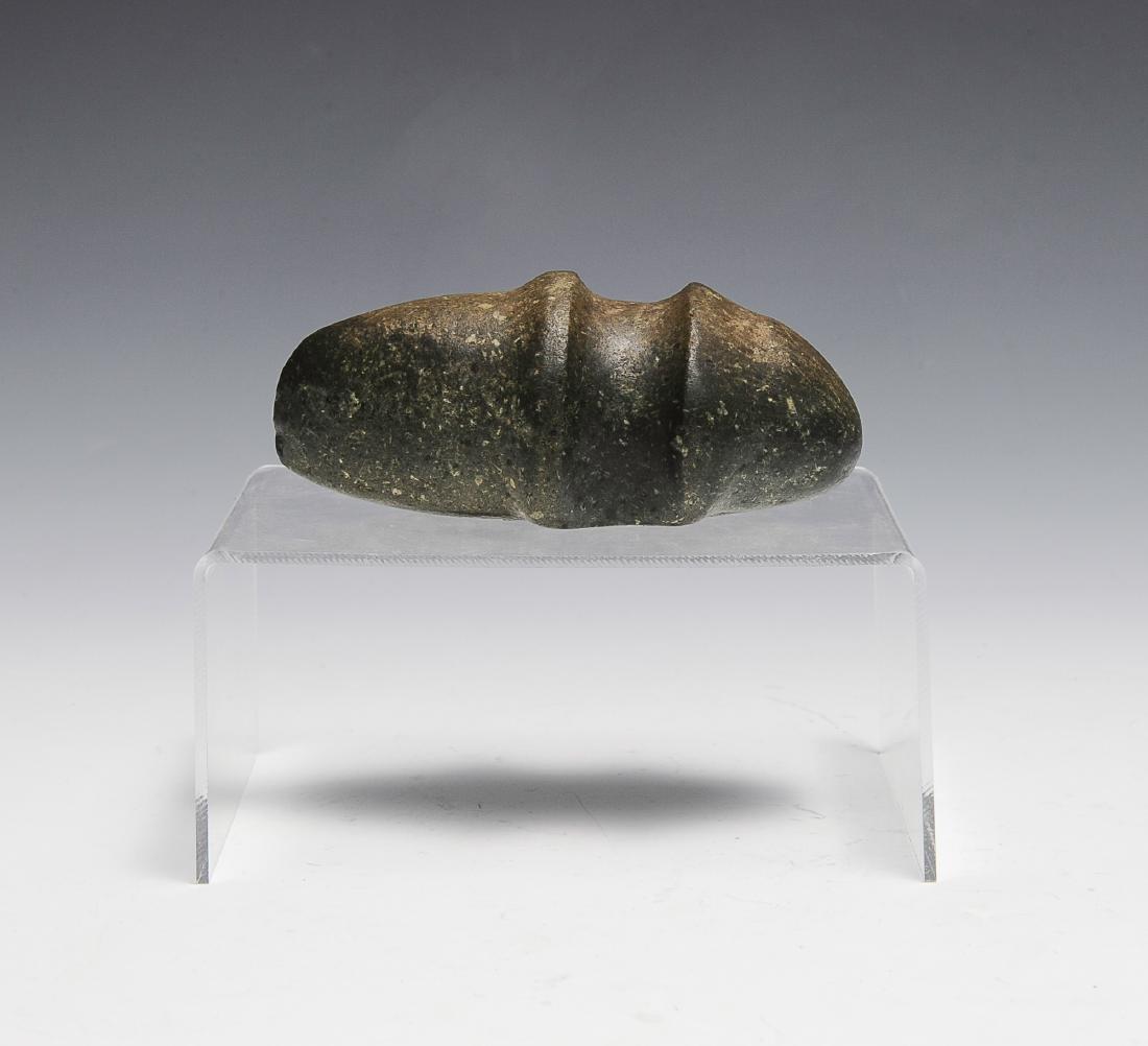 Yokuts Tribal Axe Head