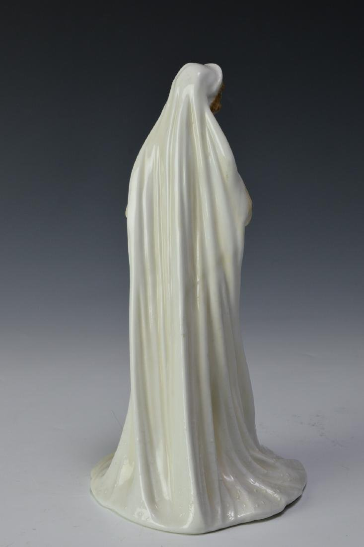 "Royal Doulton ""The Bride"" Figure - 2"