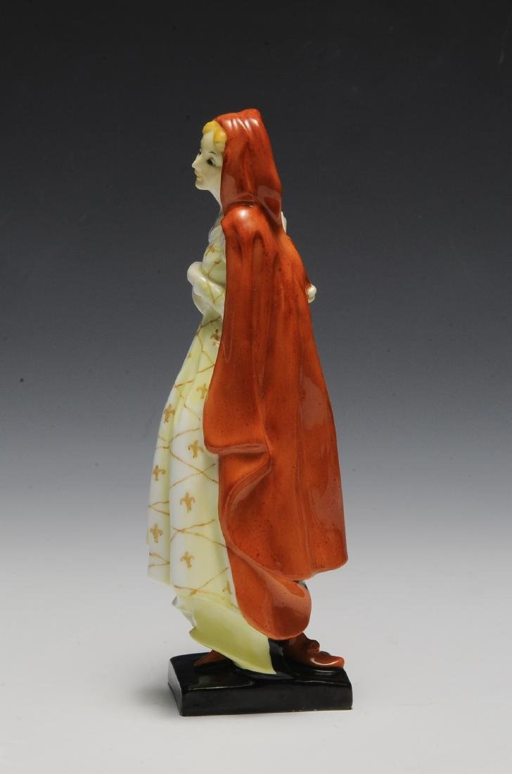 """Royal Doulton """"Mephistopheles and Marguerite"""" - 2"""