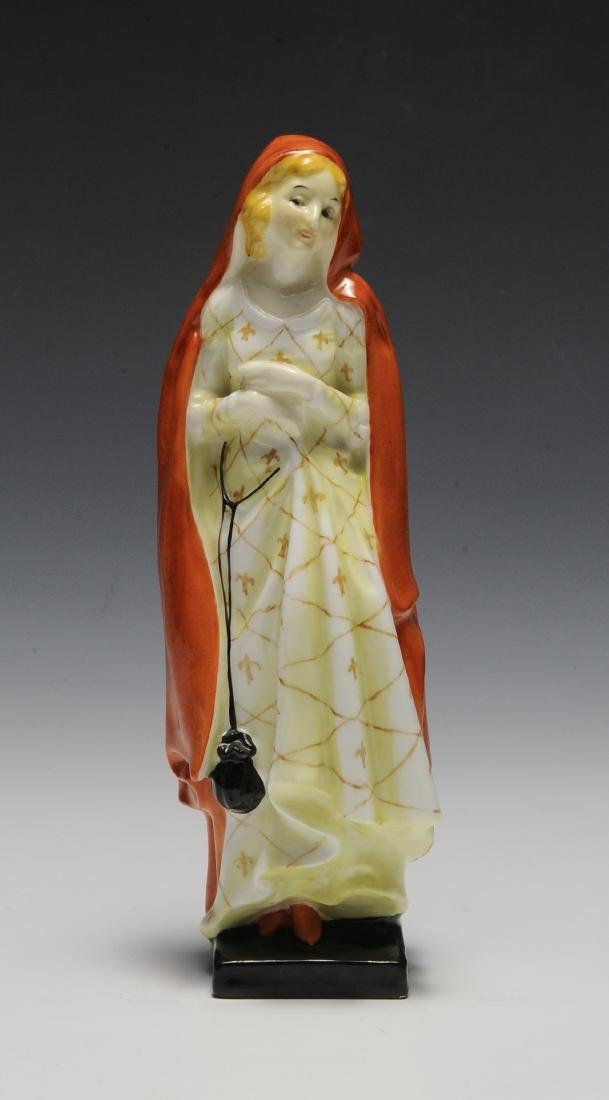 """Royal Doulton """"Mephistopheles and Marguerite"""" - 3"""