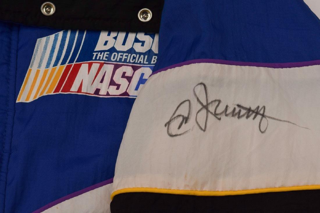 Autographed 1994 Daytona 500 NASCAR Jacket - 3
