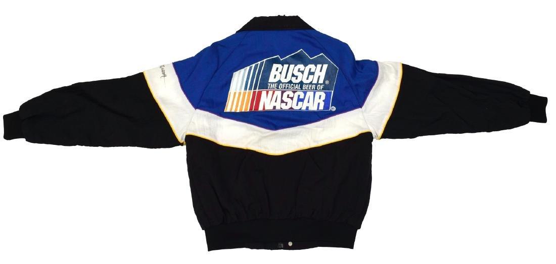 Autographed 1994 Daytona 500 NASCAR Jacket - 4
