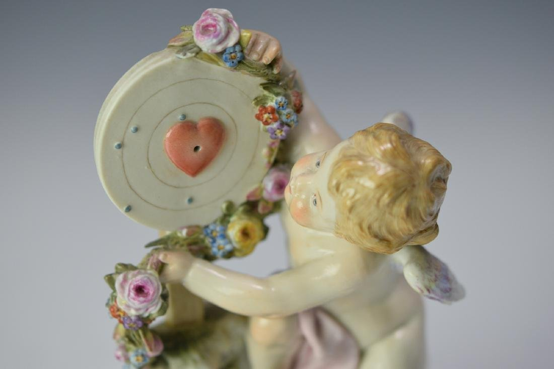 "Meissen ""Cupid as a Victor"" - 5"