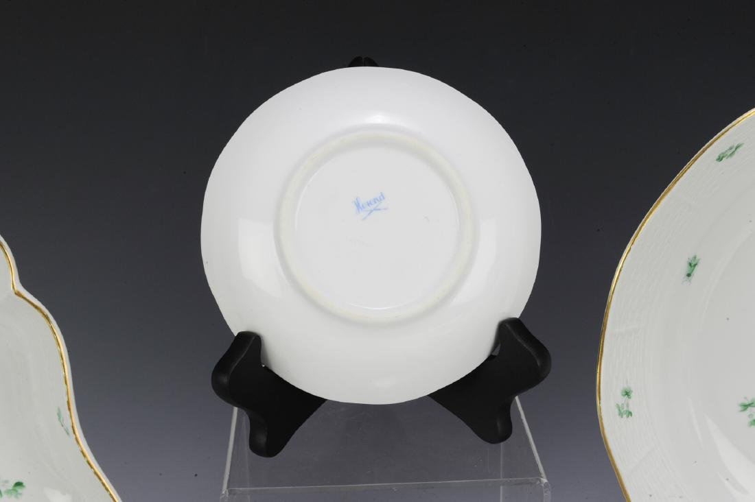 Herend Partial Dinner Set Pattern HER72 (42) - 4