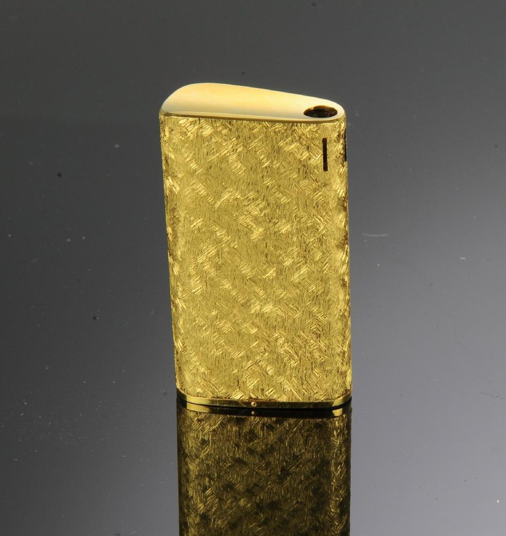A Rudy Vallee Presentation Lighter - 2