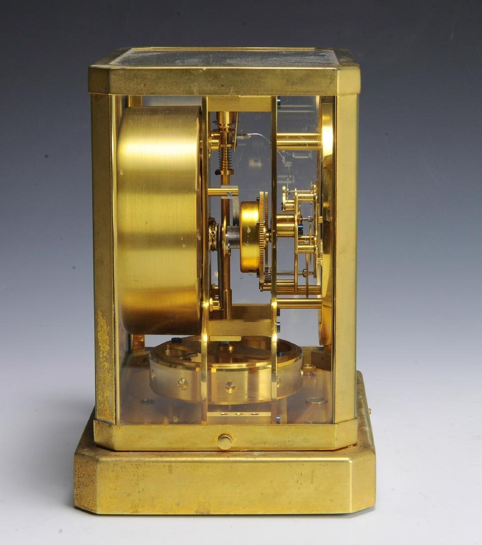 Jaeger Le Coultre Atmos Clock - 2