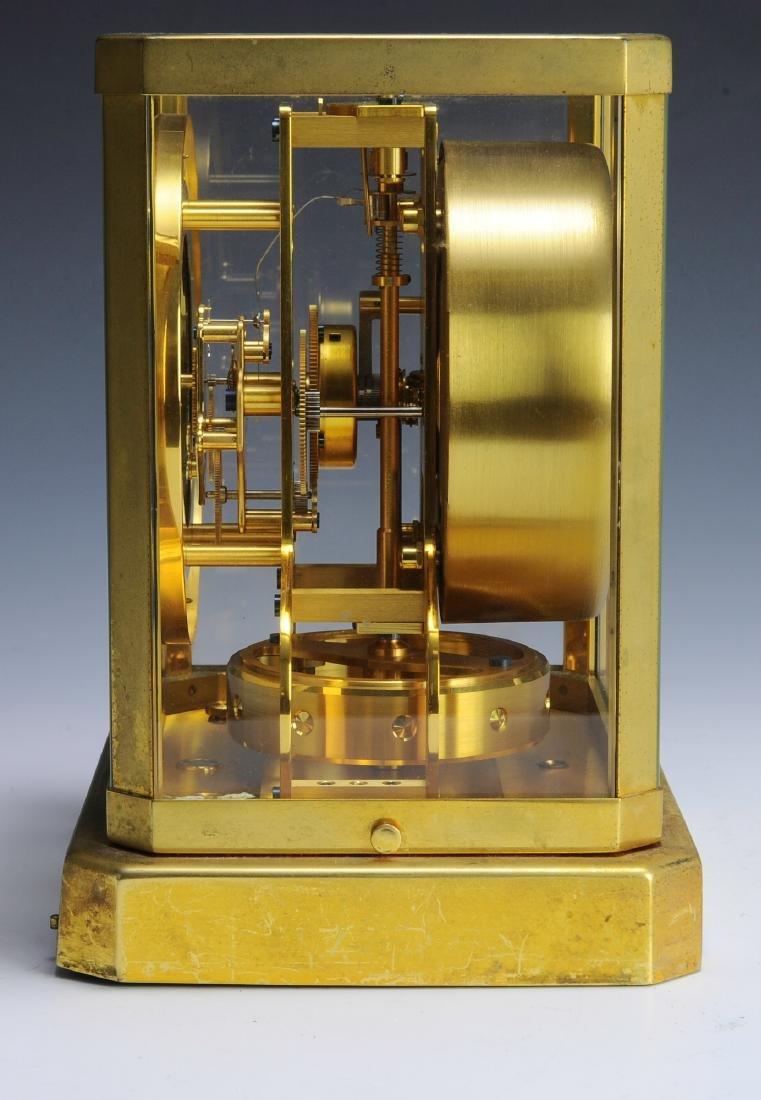 Jaeger Le Coultre Atmos Clock - 5
