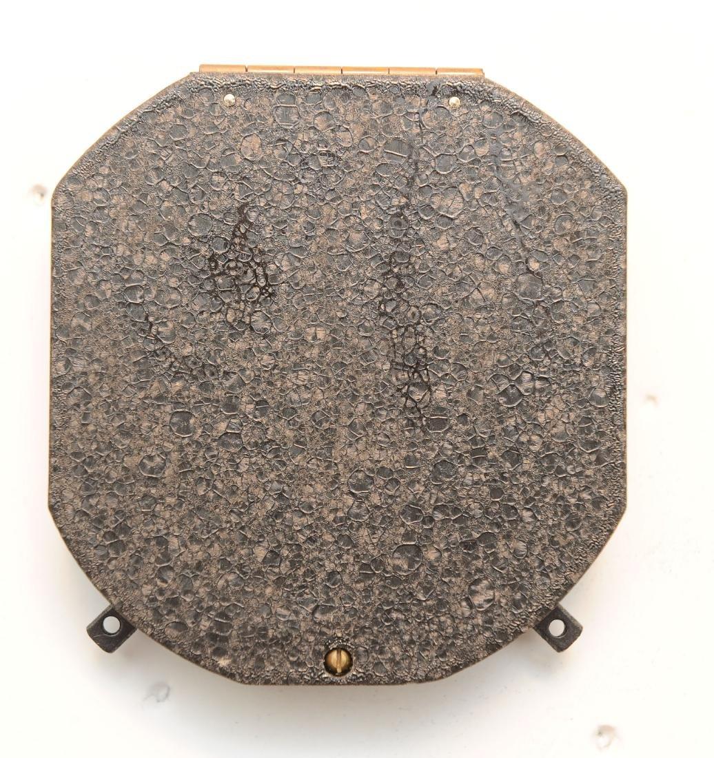 Vintage Boxed Compass - Lutz - 4