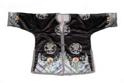 Chinese Lady's Robe, Qing Dynasty