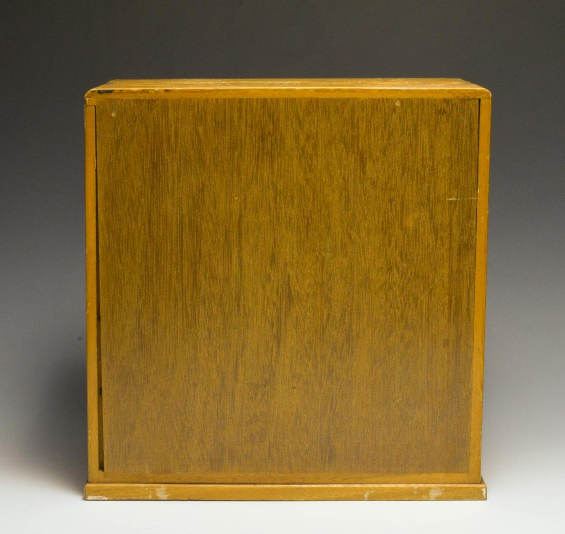 Japanese Chest of Drawers - 3