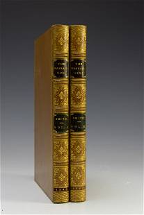 The WassailBowl In Two Volumes Smith 1843