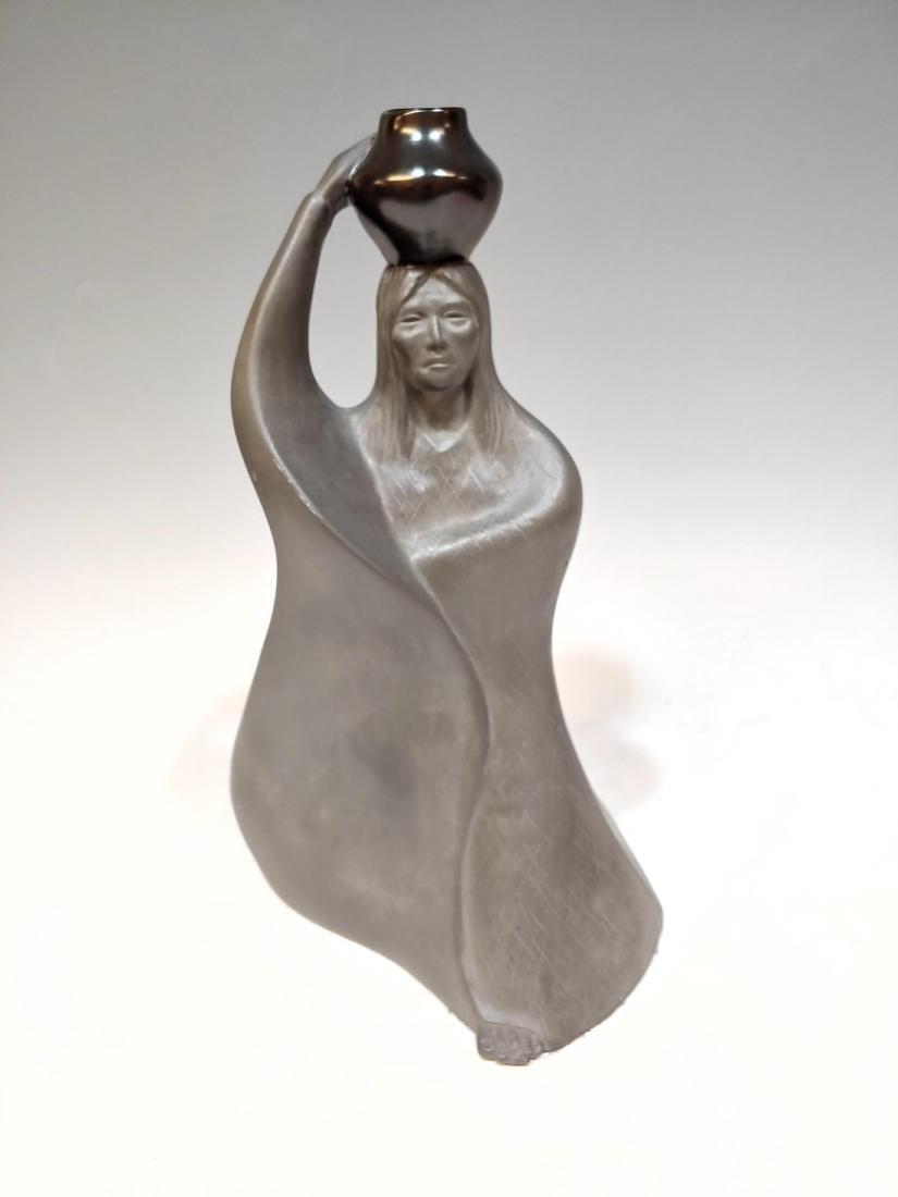 Bill Girard Ceramic Figure