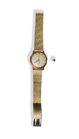 Gentleman's 14K Gold Presentation Rolex Dated 1932