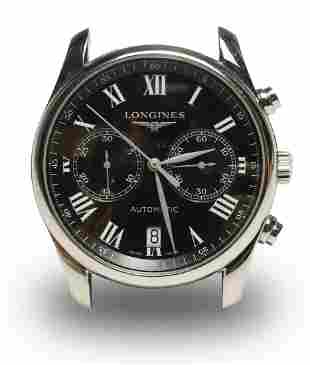 Men's Longines Master Collection Chronograph