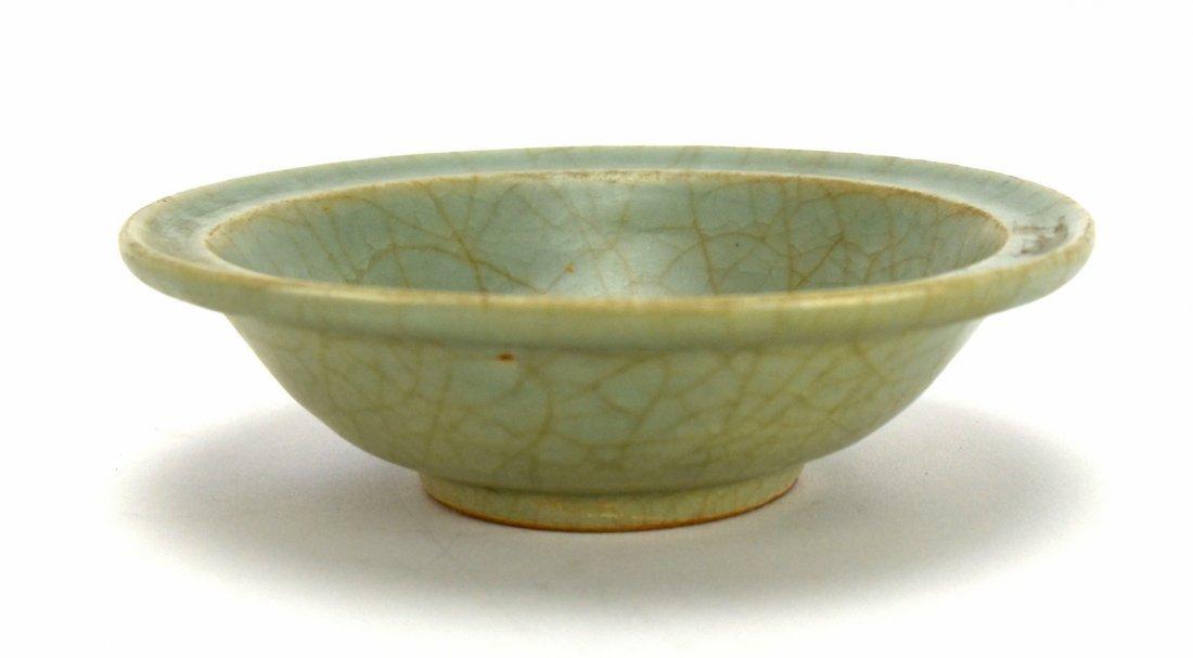 Longquan Celadon Bowl, Song Dynasty